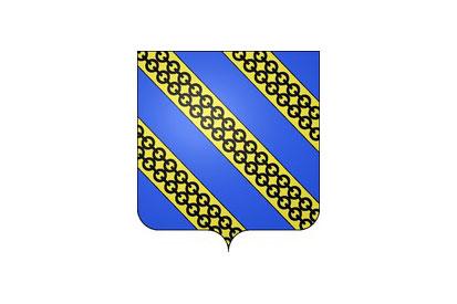 Bandera Baigneux-les-Juifs
