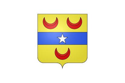 Bandera Ruffey-lès-Echirey