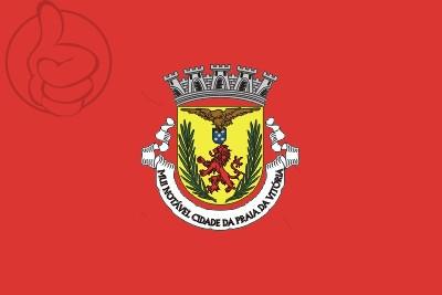 Bandera Praia da Vitória