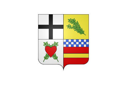 Bandera Busseaut