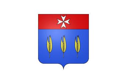 Bandera Bissey-la-Côte