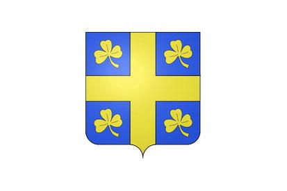 Bandera Belan-sur-Ource