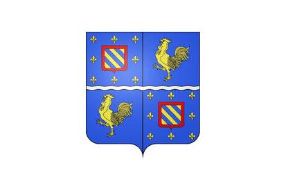 Bandera Ouges