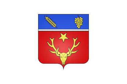 Bandera Gilly-lès-Cîteaux