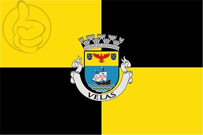Bandera Velas