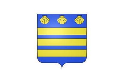 Bandera Marey-lès-Fussey