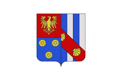 Bandera Lamarche-sur-Saône