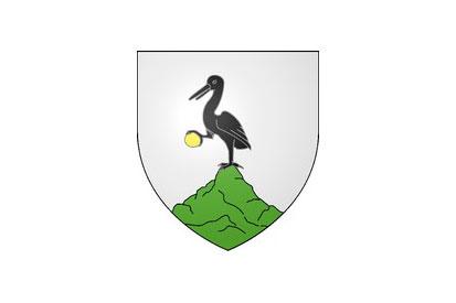 Bandera Vaux-et-Chantegrue