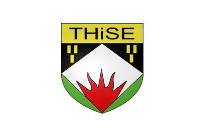 Bandera Thise