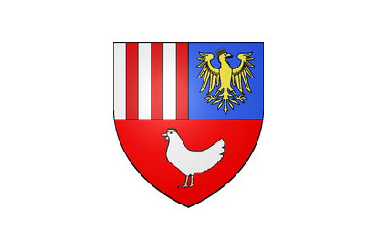 Bandera Égreville