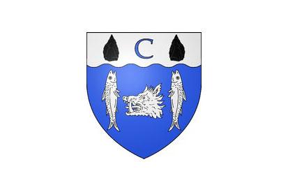 Bandera Changis-sur-Marne