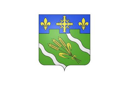 Bandera Chevry-en-Sereine