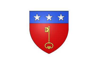 Bandera Clairvaux-les-Lacs