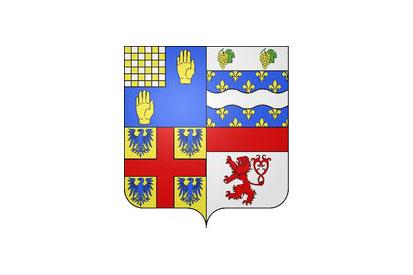 Bandera Nanteuil-sur-Marne