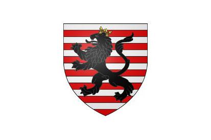 Bandera La Chapelle-la-Reine
