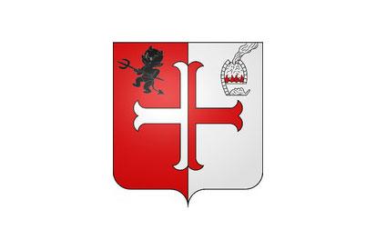 Bandera Valence-en-Brie