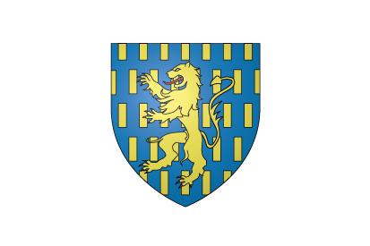 Bandera Nevers