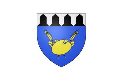 Bandera Chailly-en-Bière