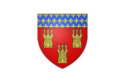 Bandera Prémery