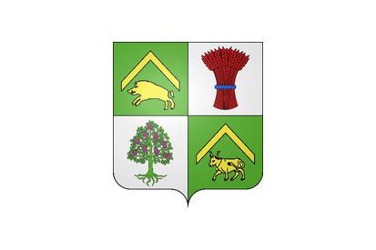 Bandera Cubry-lès-Faverney
