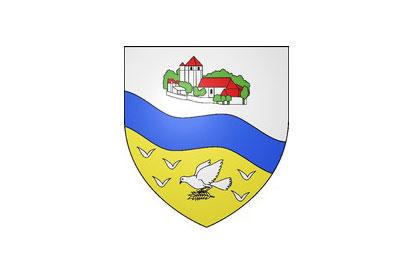 Bandera Orphin