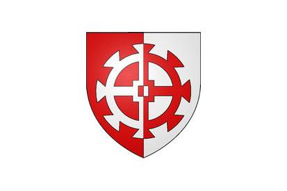 Bandera Secenans