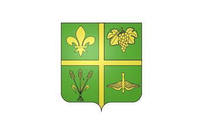 Bandera Crégy-lès-Meaux