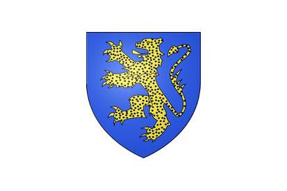 Bandera Mézy-sur-Seine
