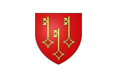 Bandera Pierre-de-Bresse