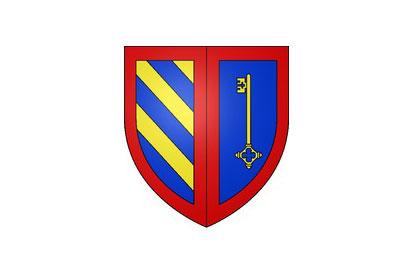 Bandera Saint-Pierre-de-Varennes