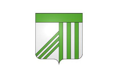 Bandera La Celle-Saint-Cyr