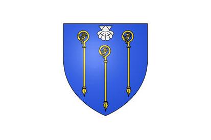 Bandera Saint-Rémy-lès-Chevreuse