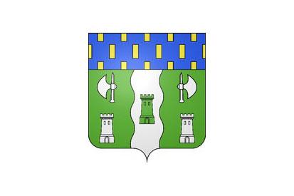 Bandera Villefargeau