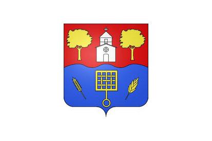 Bandera La Chapelle-sur-Oreuse