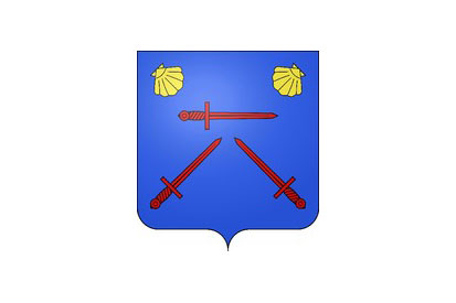 Bandera Sainte-Vertu