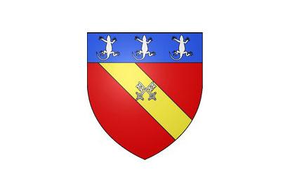 Bandera Cruzy-le-Châtel