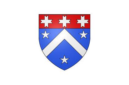 Bandera Chemilly-sur-Serein