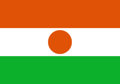 Bandera Republic of Niger