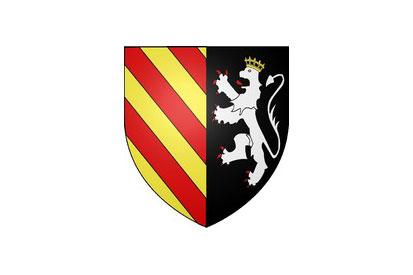 Bandera Auxelles-Bas