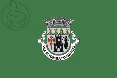 Bandera Ferreira do Alentejo