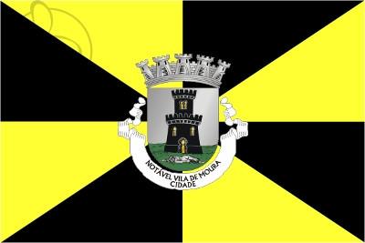 Bandera Moura