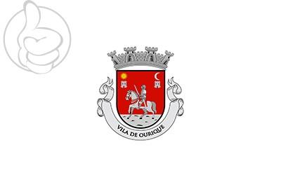 Bandera Ourique