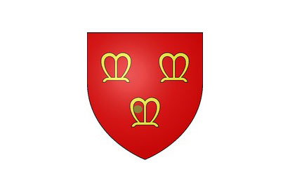 Bandera Curcy-sur-Orne