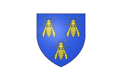Bandera La Vespière