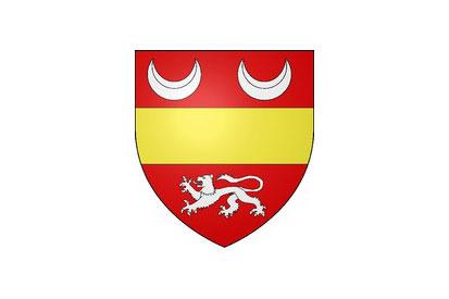 Bandera Esquay-sur-Seulles