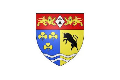 Bandera Lantheuil
