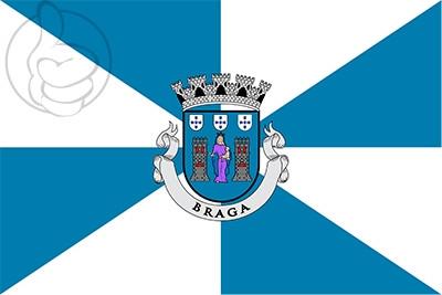 Bandera Braga