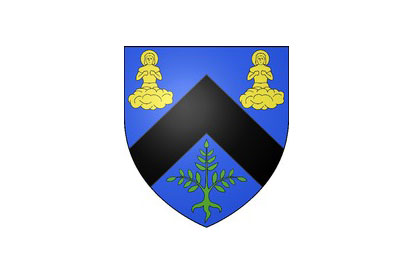 Bandera Saint-Côme-de-Fresné