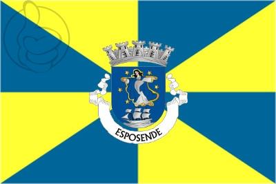 Bandera Esposende