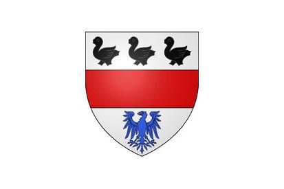 Bandera Le Val-David